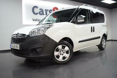Opel Combo Tour 1.3CDTI Expression