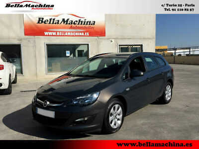 Opel Astra ST 1.7CDTi S/S Excellence *** FINANCIACION ***