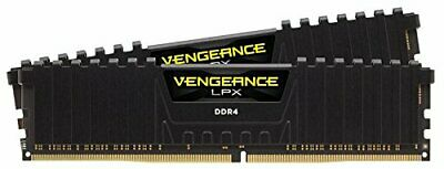 Corsair Vengeance LPX Gaming RAM DDR4 2666 3200MHz 32GB (2x16GB) Desktop Memory