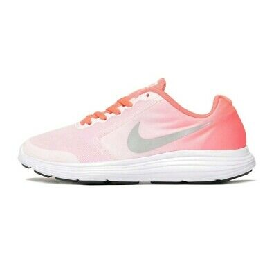 0bb8e777aec3 NIKE REVOLUTION 3 (Gs) Junior s Athletic Sneakers Shoes Size 4Y ...