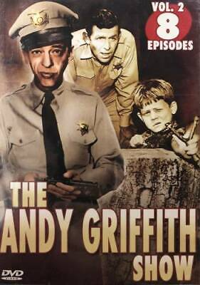The Andy Griffith Show Vol. 2