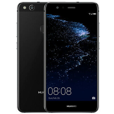 HUAWEI P10 LITE WAS-TL10 4gb 32gb Octa Core Dual Sim 12mp Android Mobile Phone