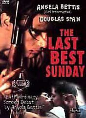 The Last Best Sunday (DVD) LIKE NEW DISC + COVER ARTWORK - NO CASE