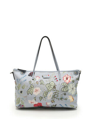 c7521ee4f99 GUCCI Kris Knight flora tote bag floral pattern HONG KONG Limited Edition