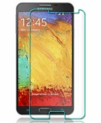 Pack Of 3  9H Premium Tempered Glass for Samsung Galaxy S3/4/5/6/7 Note 2/3/4/5
