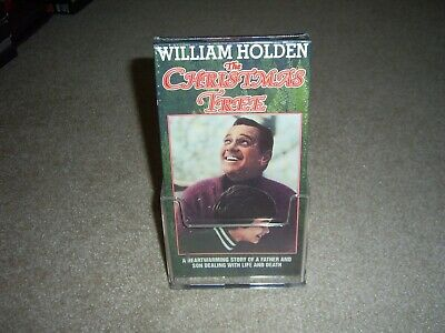 The Christmas Tree William Holden Brook Fuller Lc 25 99 Picclick