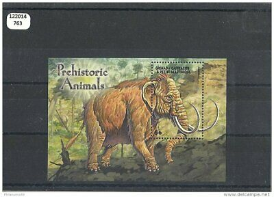 122014/763 - Grenadines 2005 - Yt Bf N° 588 ** (Mnh) Luxe