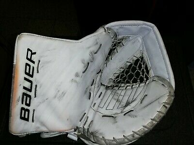 Bauer 1s pro fang-/stockhandset