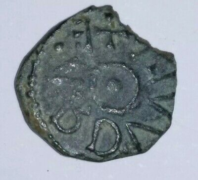 Anglo Saxon styca coin 700 to 800 AD