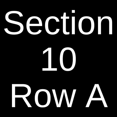 2 Tickets REO Speedwagon 6/4/19 Bell Auditorium Augusta, GA