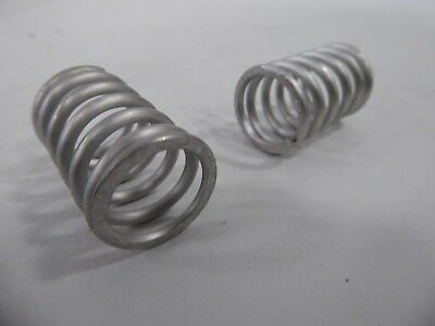 Spec C0850-098-1250-S Compression Spring 0.850 X 1.25 X 0.098 (Pack of 16)