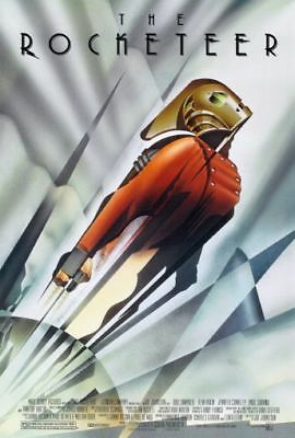 "Rocketeer The Poster #01 24""x36"""