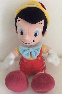 Disney Store Pinocchio Exclusive. immaculate condition. Hard to find