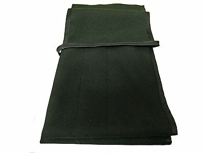 Cloth Bag, Rod Sock For 8Ft 2Pc With 2 Tips For A Bamboo  Fly Rod