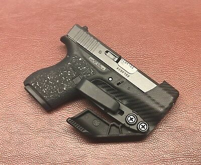 Holsters, Belts & Pouches RUGER MODELS MINIMALIST KYDEX IWB
