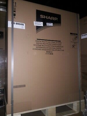 Sharp MX-M464N Copier *Pick-up Only*