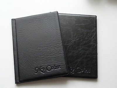COIN ALBUM 'My Coins ' for 96 coins perfect for 10p A-Z , 50p £1 £2