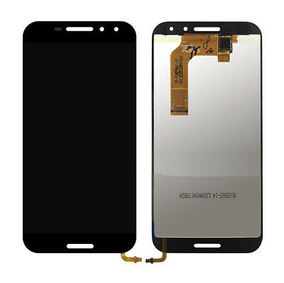 For 5'' Vodafone Smart N8 VFD610 LCD Display Touch Screen Digitizer Assembly #12