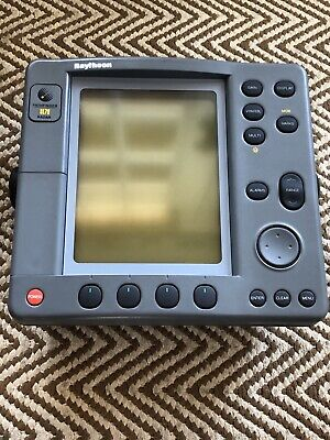 NEW  Raytheon SL70 Radar Display M92678 RAYMARINE