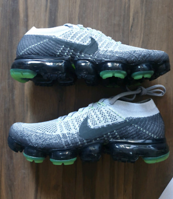 Nike Air Vapormax Flyknit heritage pack US8.5 922915 002 BNWT