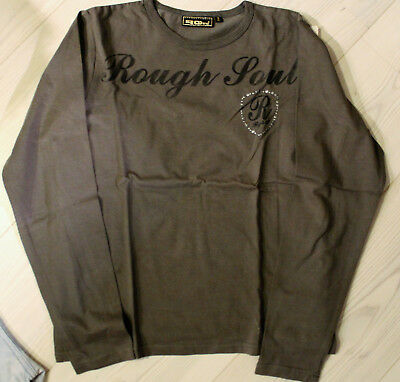 e31dc6e674eea TEE-SHIRT MANCHES LONGUES homme taille s ou 16 ans RG 512 comme neuf ...