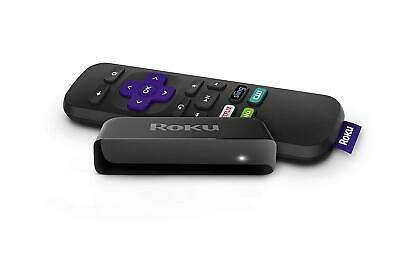 Roku Express | 5X more powerful HD Streaming, includes HDMI cable (Latest Model)