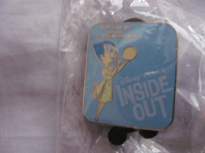 Disney Trading Pins 109557 DSSH - Inside Out Mixed Emotions Sundae - GWP