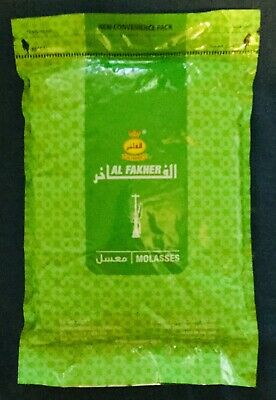 Al Fakher Grape flavour 1kg bag original Uae Product