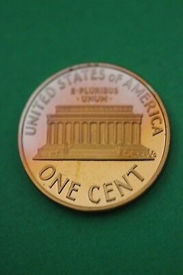 Florida Toned 2006 S Lincoln Memorial Cent Proof Flat Rate Shipping TOM76