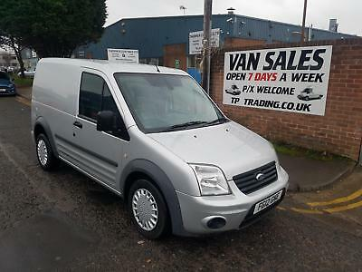 Ford Transit Connect 1.8TDCi ( 90PS ) DPF T200 SWB Trend