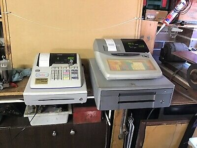 used cash registers