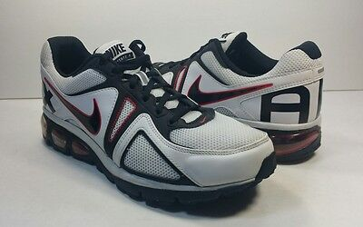 NIKE AIR MAX Agitate 6 Running Shoes 693329 601 Men's Size