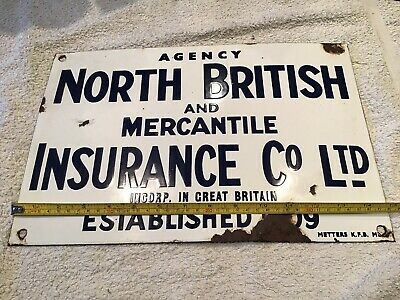 insurance signs