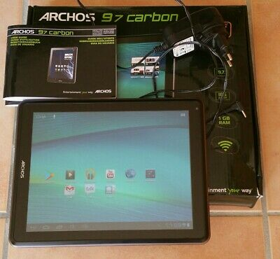 Tablette Archos 97 carbon - 16 Go
