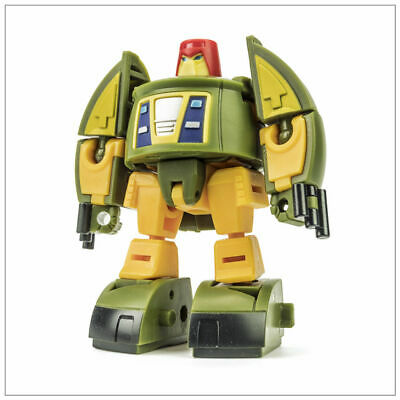 New Transformers Newage NA H6 MAX mini G1 Cosmos Action figure