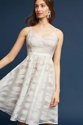 14c1ff0c14530 NWT ANTHROPOLOGIE TRACY Reese Livana Dress size 6 - $49.00 | PicClick