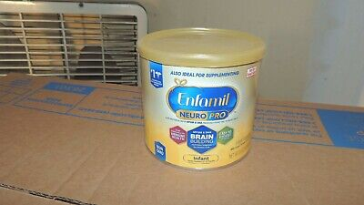 SEALED 15 cans x 8oz Enfamil NeuroPro Infant Formula EXP 3/20 And After Free Sh