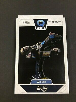 Firefly Serenity Craft adult collectible - 2018