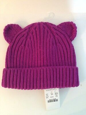 0f8a1a7d COLUMBIA BIG GIRLS' Youth Glacial Fleece Hat, Bright Plum Floral ...