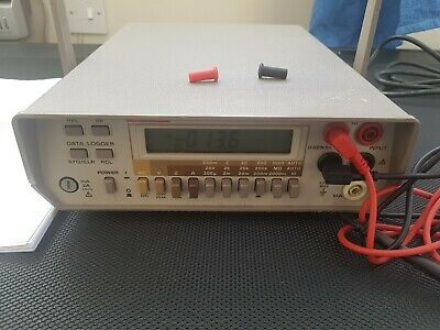 Keithley multimeter 197A Autoranging microbit DMM