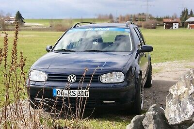 VW Golf IV TDI 116 PS