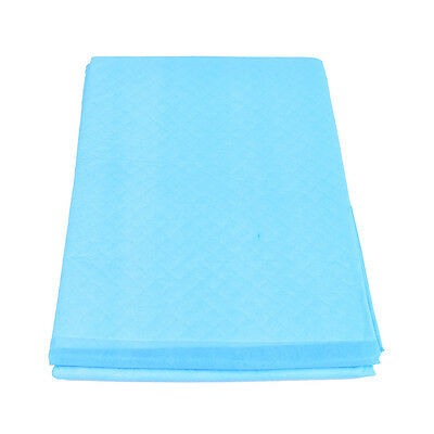 Economy Pads Adult Urinary Incontinence Disposable Bed pee Underpads 75*145cmV!