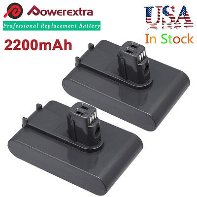 For Dyson DC31 DC34 DC35 917083-09 Li-ion Battery Pack Type A 22.2V 2200mAh NEW