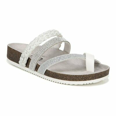 be46840a6 NEW WOMEN S CIRCUS by Sam Edelman Oakley Slide Sandals Size 7M ...