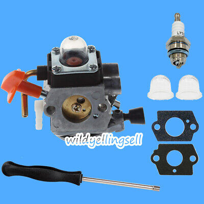 CARBURETOR KIT FOR Stihl 4-mix trimmer FS100 FS100R FS100RX FS110