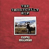 Road Apples by The Tragically Hip (CD, Aug-1997, 2 Discs, Universal Music Canada