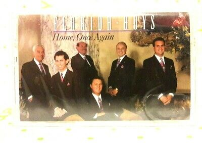 HOME ONCE AGAIN By Florida Boys - Cassette
