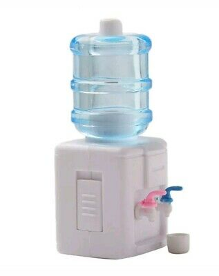 Coles Little Shop Mini Collectables - Water Fountain 1:12th Miniature