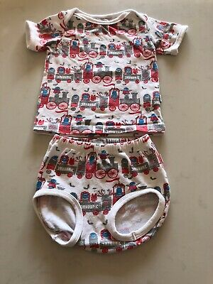 High Quality Sweet Cute 1-3 Month Little Horn Outfit