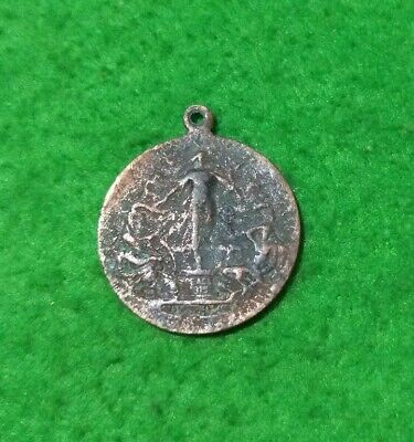 1919 Victory & Peace medal post WWI
